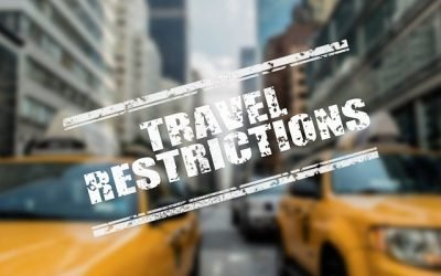 Pandemic Extends Border Travel Restrictions