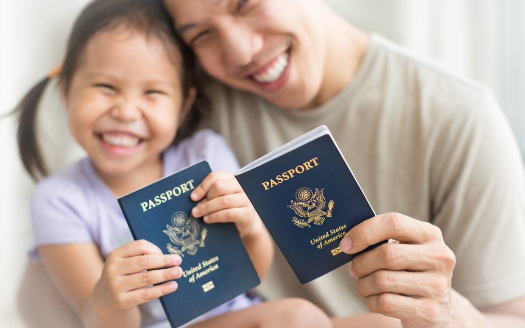 Extending Non-Immigrant Status in the United States