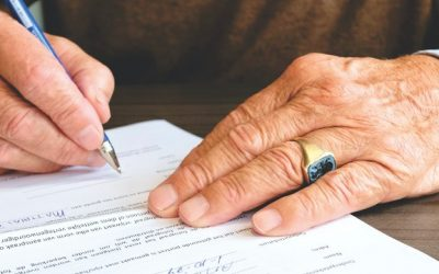 Four Ways to Prevent Your Notarized Documents From Getting Rejected